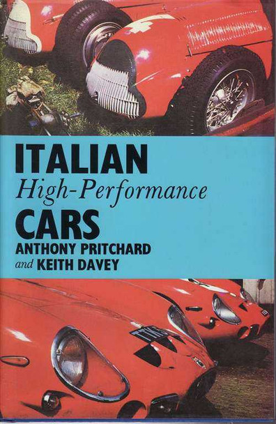 Italian High - Performance Cars