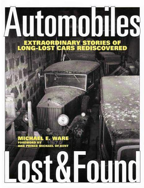 Automobiles Lost & Found