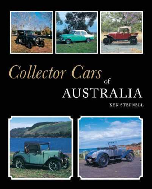 Collector Cars of Australia
