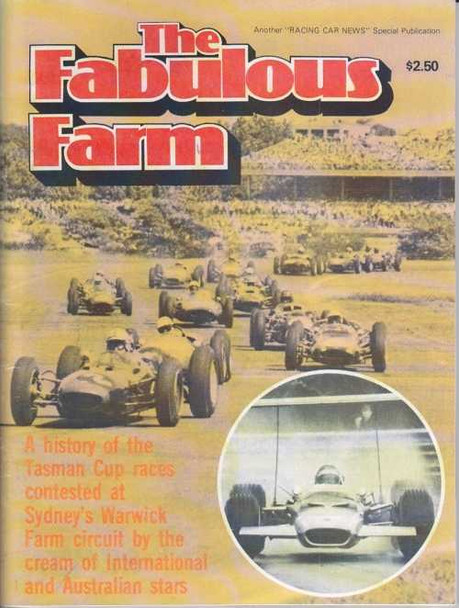 The Fabulous Farm - Warwick Farm Publication Reprint