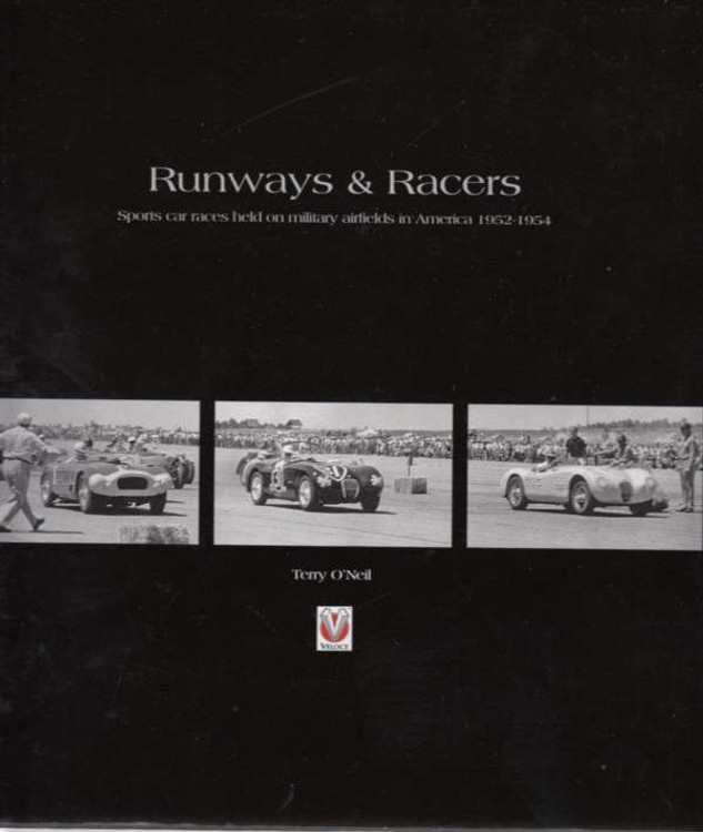 Runways & Racers