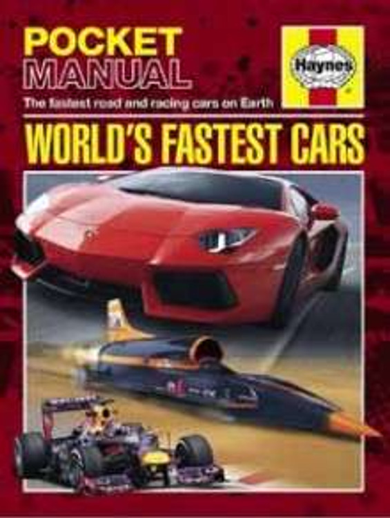 World's Fastest Car