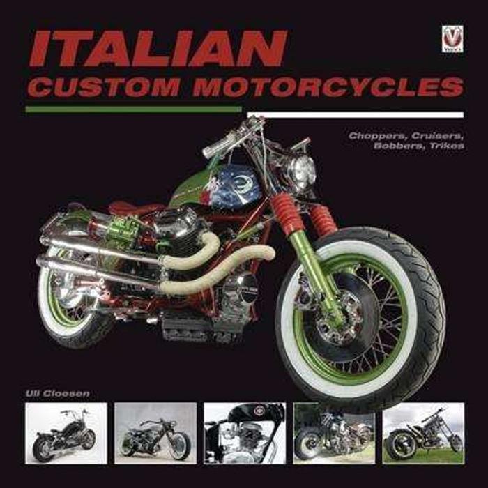 Italian Custom Motorycles