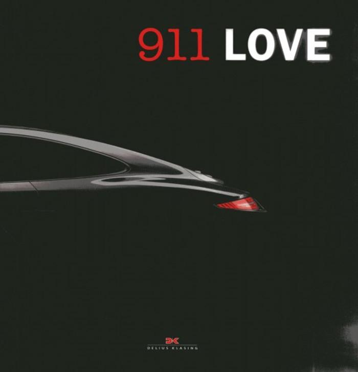 911 Love 50 Years of Porsche 911