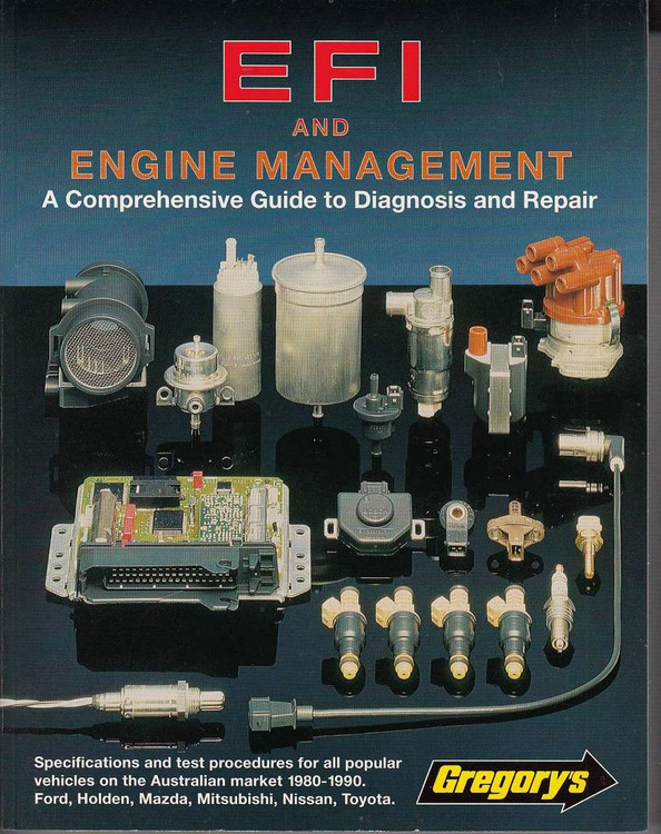 EFI and Engine Management