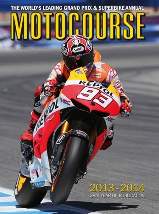 Motocourse 2013 - 2014