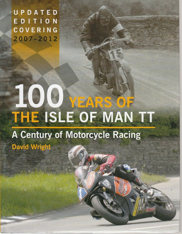 100 Years of TT Isle of Man