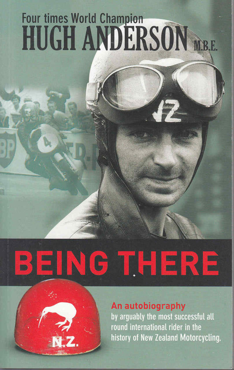 Being There - Hugh Anderson