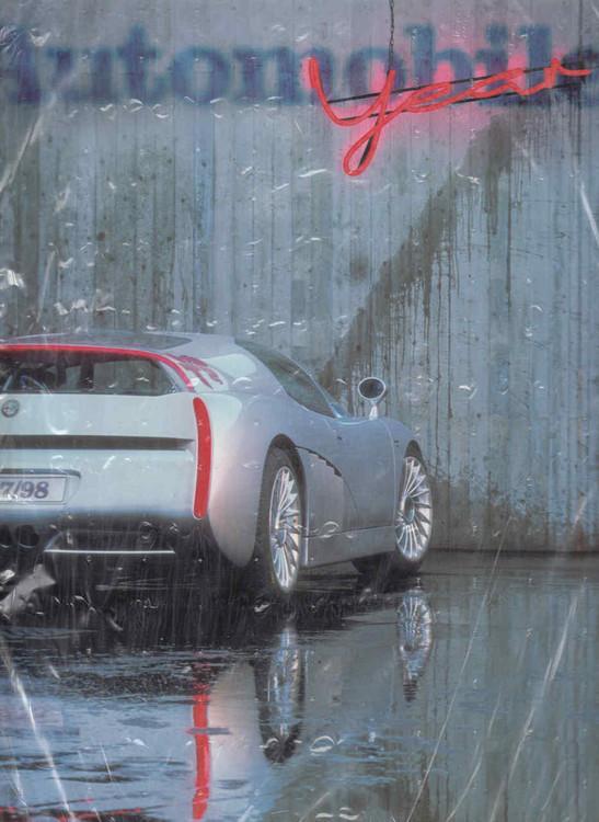 Automobile Year 1997 - 1998 (No. 45) (9782883240483)