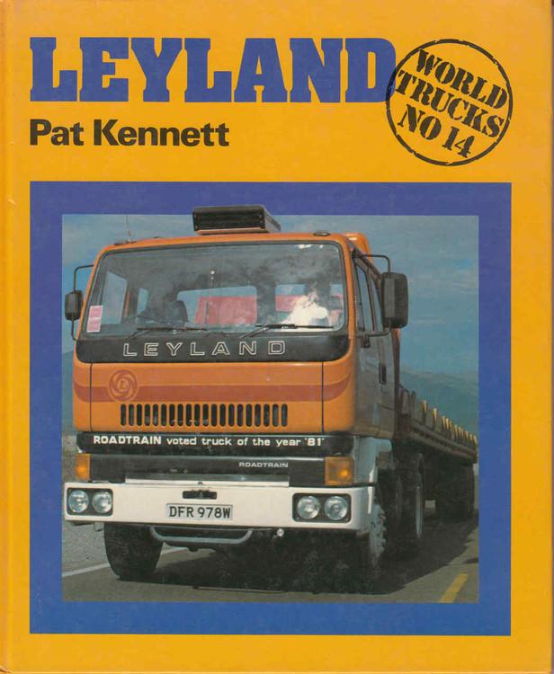Leyland: World Trucks No 14
