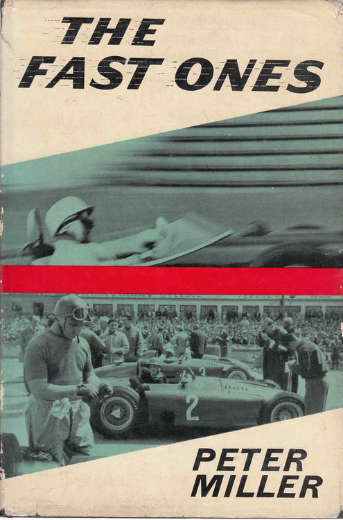 The Fast Ones (Peter Miller) (b0000cljyr)