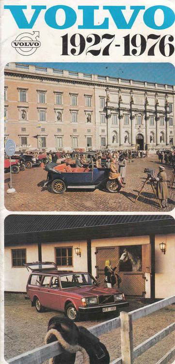 Volvo 1927 - 1976 (Volvo) (volvo1976)