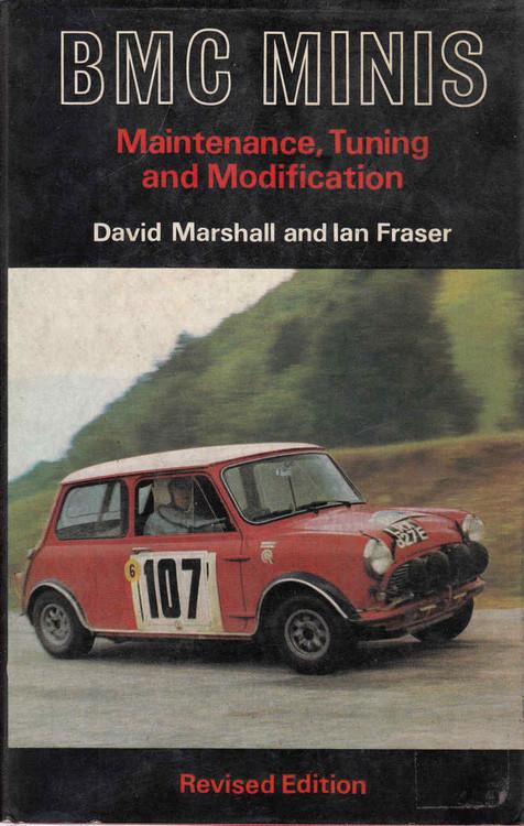 BMC Minis : Maintenance, Tuning And Modification (Revised Edition) (B001PHOLF2)