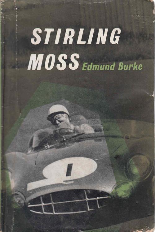 Stirling Moss (Edmund Burke) (b0000clcej)