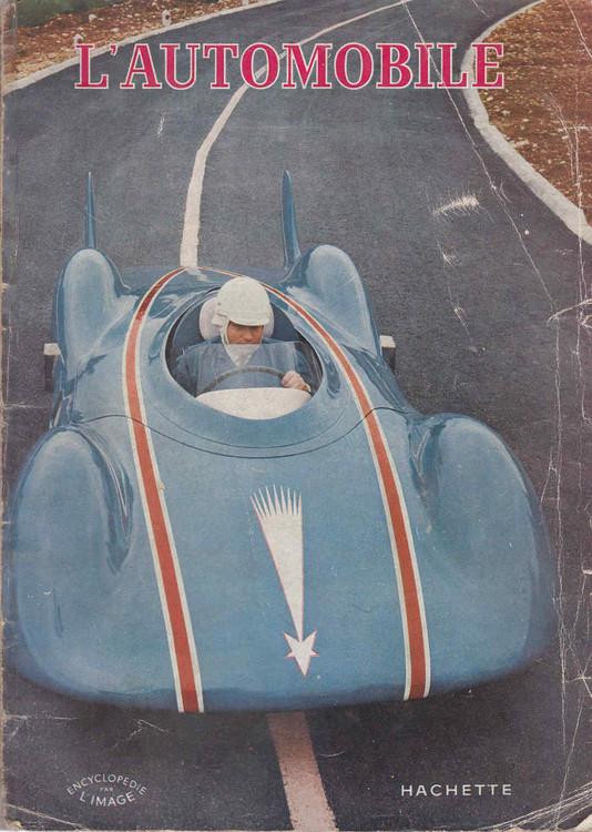 L'Automobile Encyclopedie Par L'Image (French) (b003x1188q)