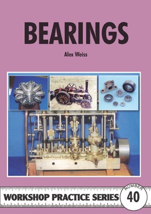Bearings (Alex Weiss)