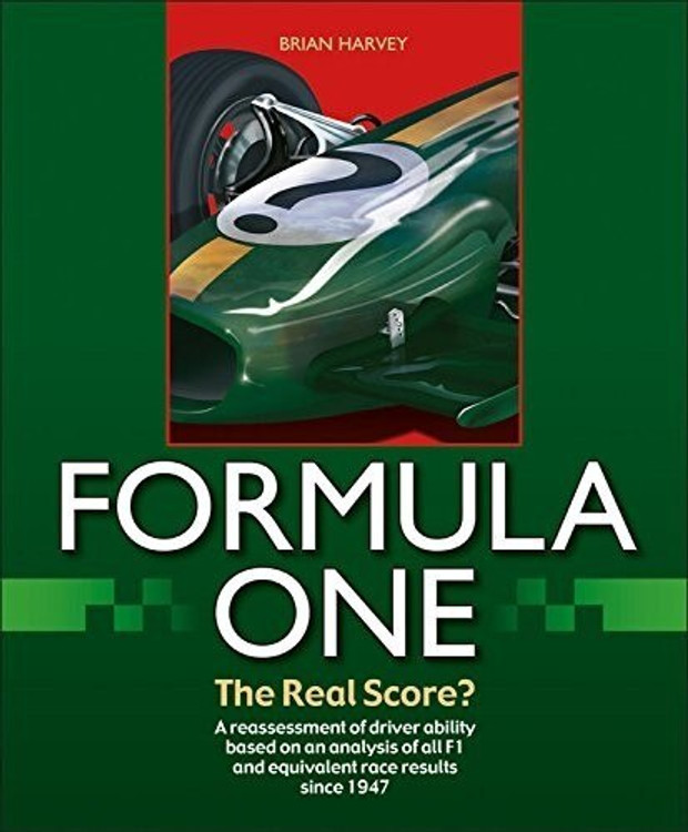 Formula One - The Real Score?