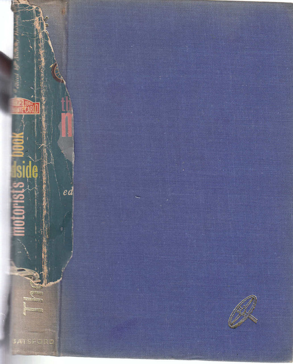 The Motorist's Bedside Book (1st edition)