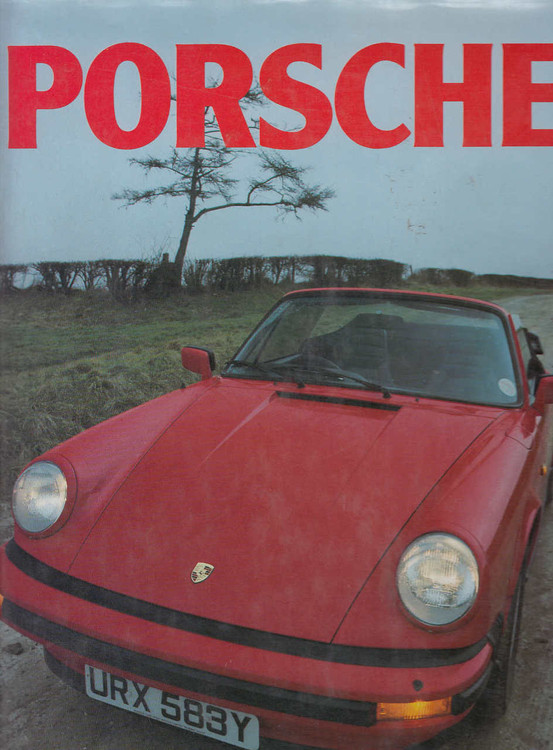 Porsche (Hardcover, by Mike. McCarthy) (9780861242498)