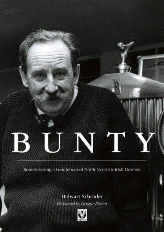 Bunty - Remembering a Gentleman Of Noble Scottish-Irish Descent (9781787113480)