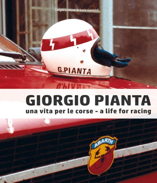 Giorgio Pianta - una vita per le corse - A Life For Racing