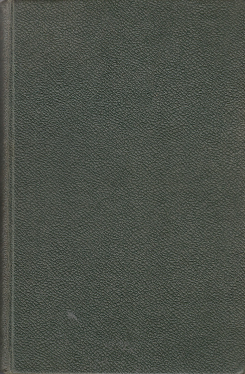 Alf Francis - Racing Mechanic As Told To Peter Lewis Hardcover 1st Edn. 1957 (No Dustjacket) (B0042VY7SONDJ)
