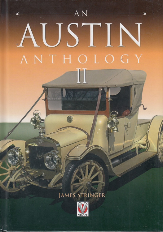 An Austin Anthology II (9781787114265)