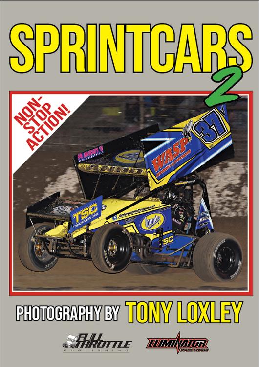 Sprintcars 2 (Tony Loxley)