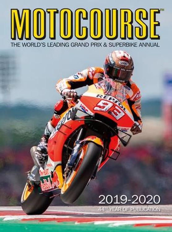 Motocourse 2019 - 2020 (No. 44) Grand Prix and Superbike Annual (9781910584415)