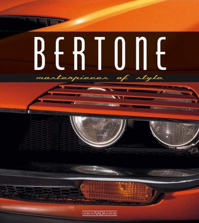 Bertone - Masterpieces of Style (Luciano Greggio) (9788879117203)