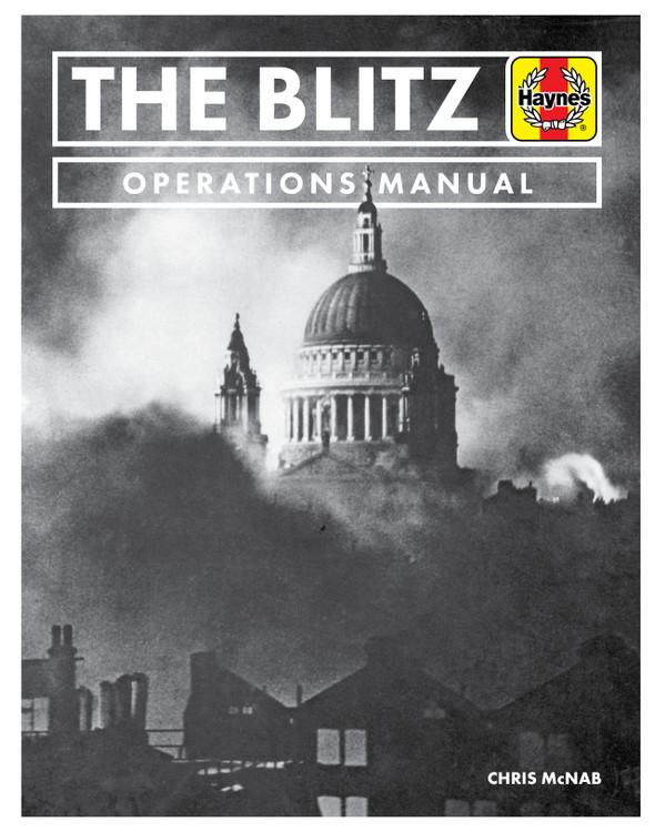 The Blitz - Haynes Operations Manual