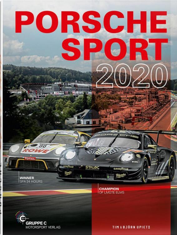 Porsche Sport 2020 (9783948501099)