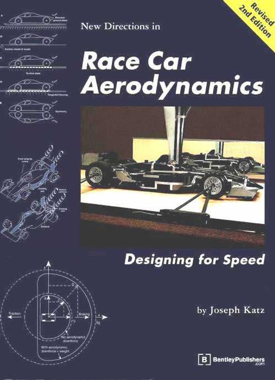 Race Car Aerodynamics Designing for Speed