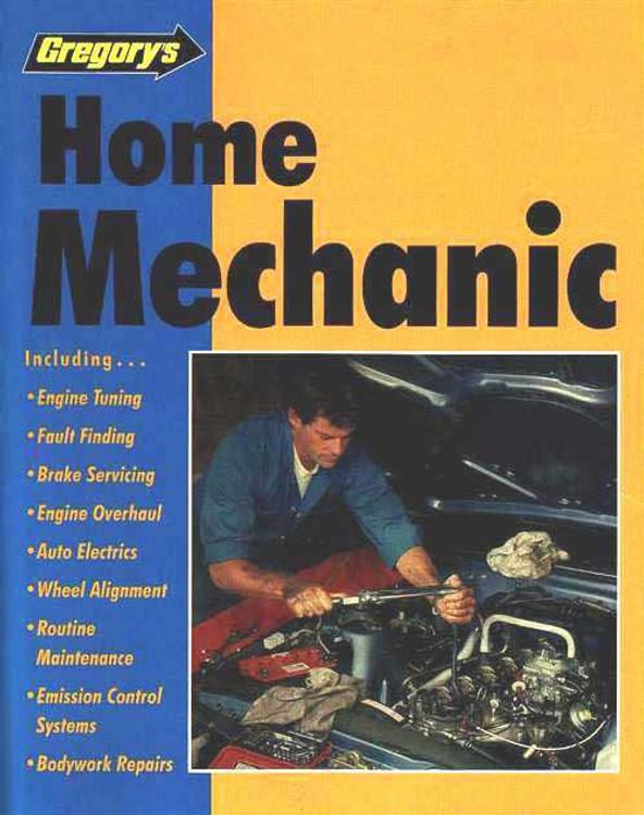 Gregory's Home Mechanic
