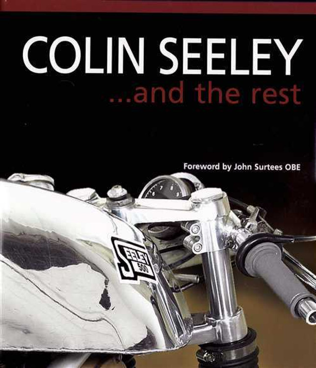 Colin Seeley ...And The Rest (Volume 2)