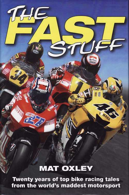 The Fast Sfuff
