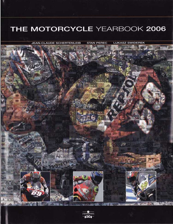 The Motorcycle Yearbook 2006