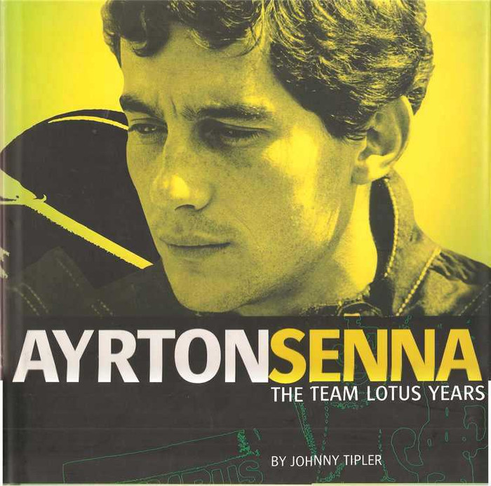 Ayrton Senna: The Team Lotus Years