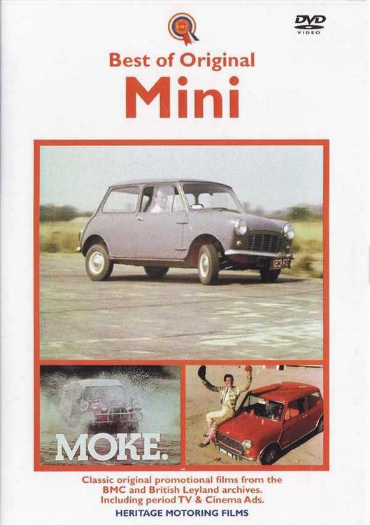 Best of Original Mini DVD