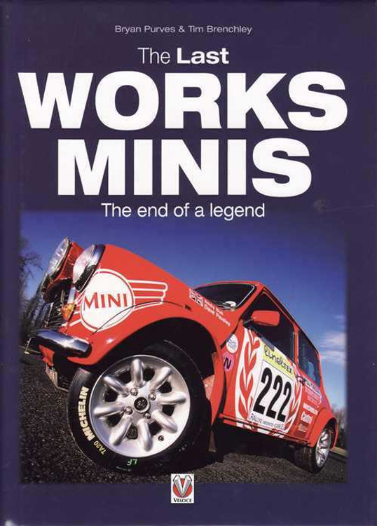 The Last Works Minis: The End Of a Legend