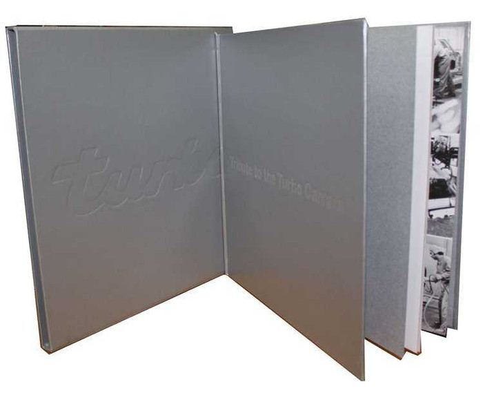 Tribute To The Porsche Turbo Carrera (Slipcase)