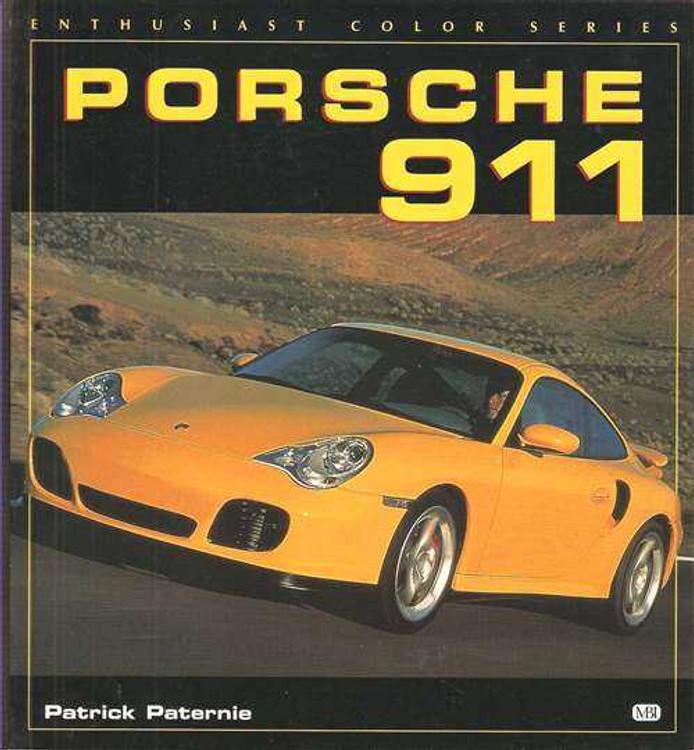 Porsche 911: Enthusiast Color Series