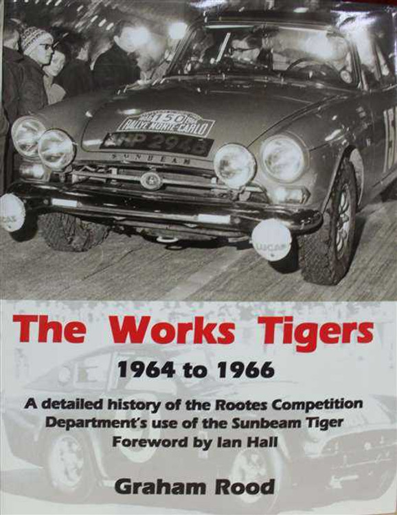 The Works Tigers 1964 to 1966