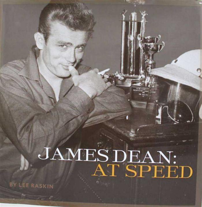 James Dean: At Speed