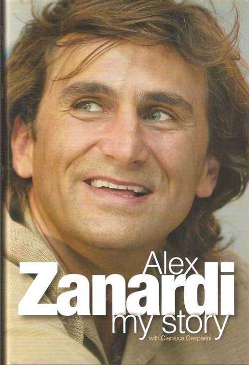 Alex Zanardi: My Story