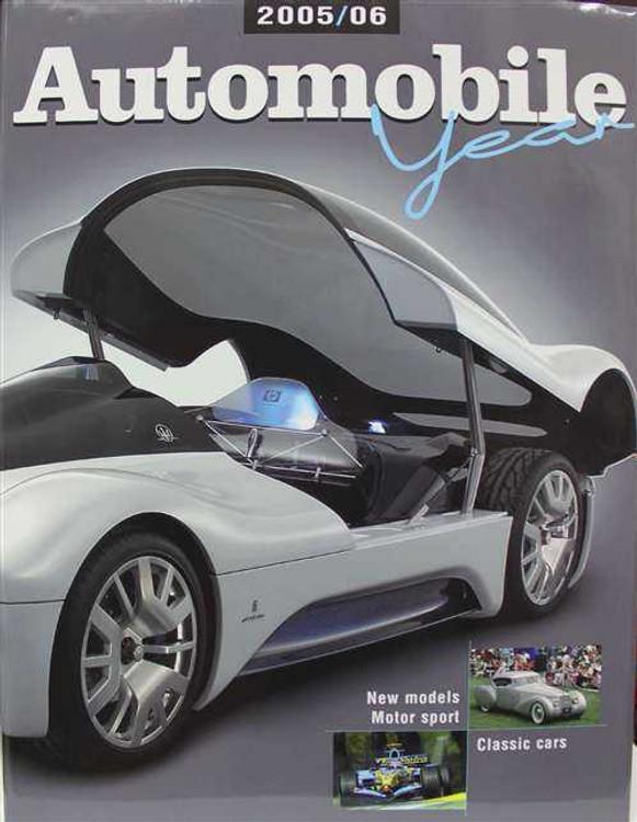 Automobile Year 2005 - 2006 (No. 53)