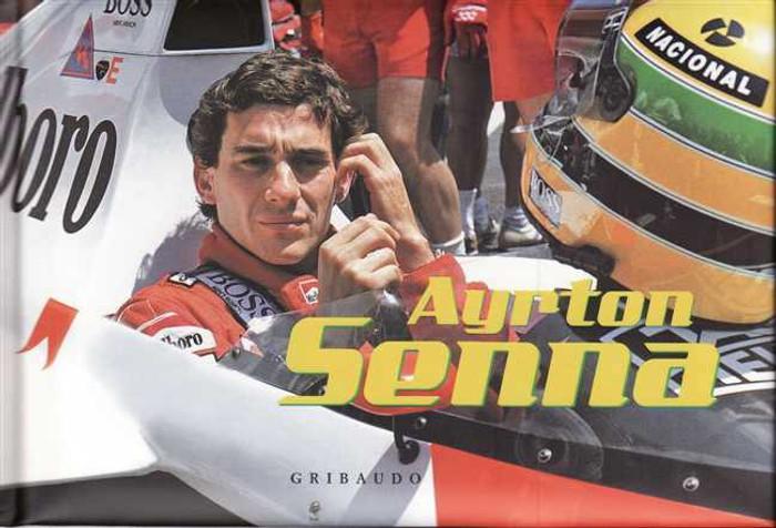 Ayrton Senna Biography