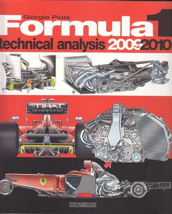 Formula 1 Technical Analysis 2009 - 2010