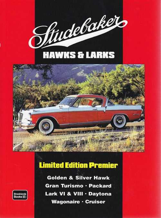 Studebaker Hawks and Larks
