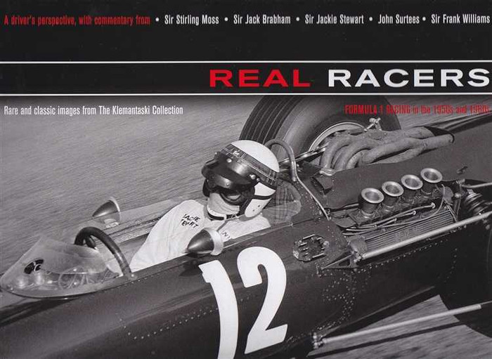 Real Racers: Formula 1 Racing in the 1950s and 1960s